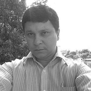 Profile picture for Carlos Rocha