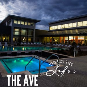 Profile picture for The Avenue at Lubbock