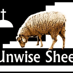 Profile picture for Unwise Sheep