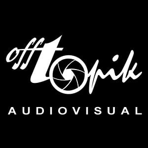 Profile picture for offtopik_audiovisual@hotmail.com