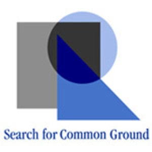 Profile picture for Search for Common Ground