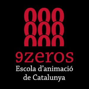 Profile picture for 9zeros, Escola d'animació