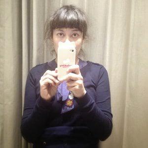 Profile picture for Raquel Romero Monterrubio