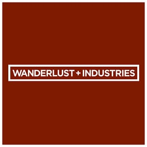 Profile picture for WANDERLUST + INDUSTRIES
