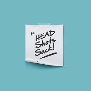 Profile picture for Head Shots Suck
