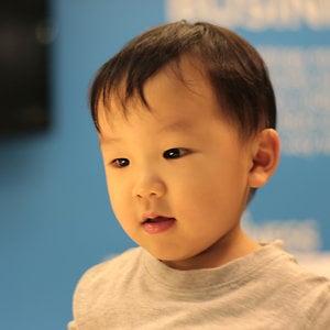 Profile picture for Michael Zhao