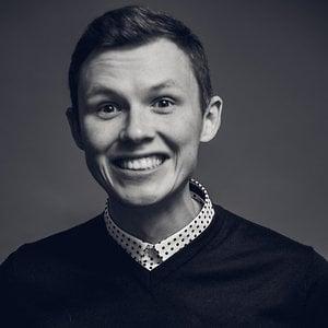 Profile picture for Mitya Zolotarev