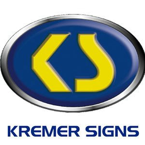 Profile picture for Kremer Signs
