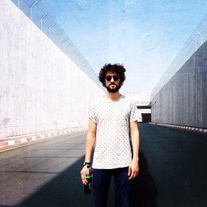 Profile picture for Simon Noizat