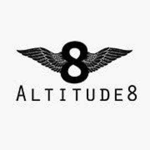 Profile picture for Altitude 8