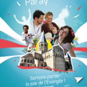 Profile picture for Sessions de Paray-le-Monial