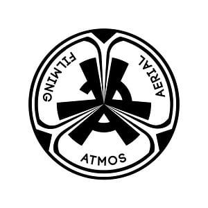 Profile picture for Atmos Aerial Filming