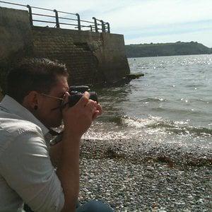 Profile picture for Joshua Adams