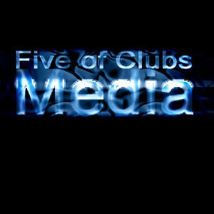 Profile picture for Five of Clubs Media