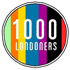 Profile picture for 1000Londoners
