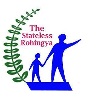 Profile picture for The Stateless Rohingya