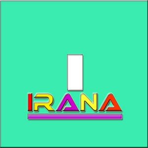 Profile picture for IRANA