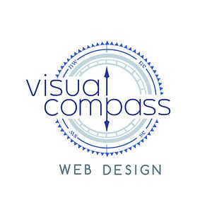 Profile picture for Visual Compass Web Design
