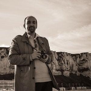 Profile picture for Sébastien VIAL