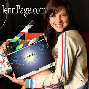Profile picture for Jenn Page