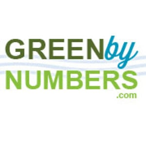 Profile picture for GreenByNumbers
