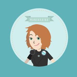 Profile picture for Marina Méndez