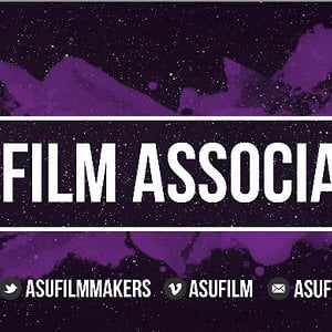 Profile picture for ASU Film Association