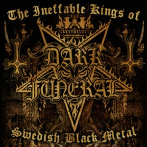 Profile picture for Dark Funeral