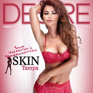Profile picture for Desire Magazine