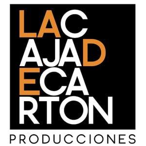 Profile picture for LaCajaDeCartón Producciones
