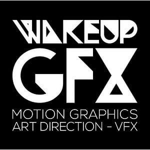 Profile picture for Wakeup GFX