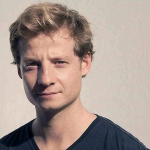 Profile picture for Benoit de Balanda