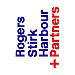 Profile picture for Rogers Stirk Harbour + Partners