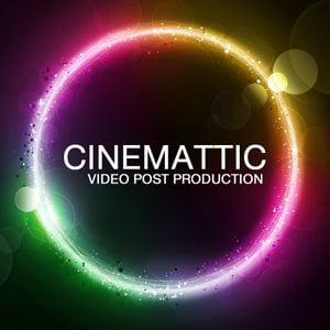 Profile picture for Cinemattic Ltd