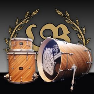 Profile picture for LB Drums