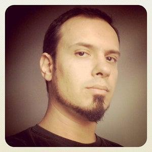 Profile picture for Luis Dourado