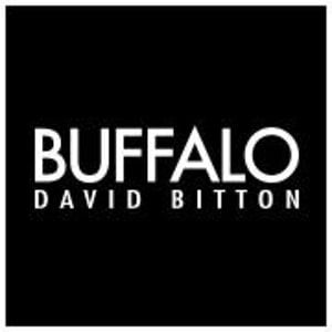 Profile picture for Buffalo David Bitton