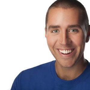 Profile picture for Connor Gorman