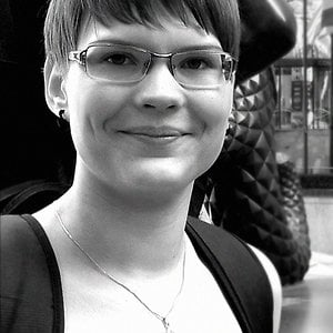 Profile picture for Hanne Härkönen