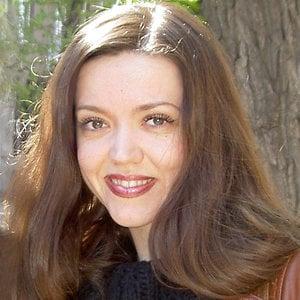 Profile picture for Natalia Maslak