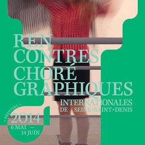 Profile picture for Rencontres chorégraphiques
