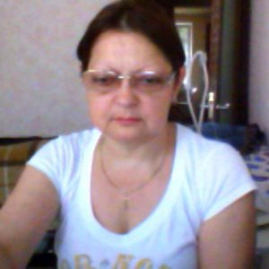 Profile picture for Irina Tsverikmazashvili
