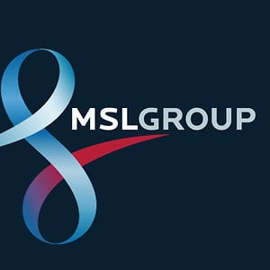 Profile picture for MSLGROUP