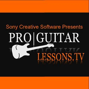 Profile picture for Pro Guitar Lessons