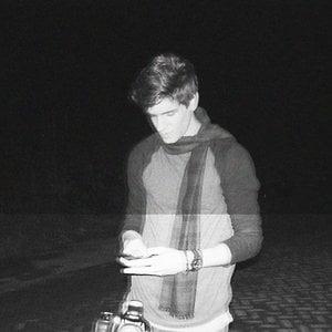 Profile picture for Armand Bakx