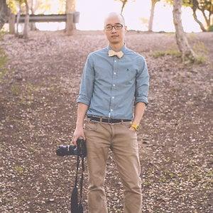 Profile picture for Sean Lee