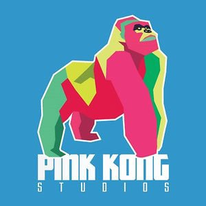Profile picture for Pink Kong Studios