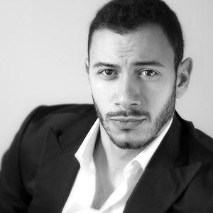 Profile picture for Cristiano Giardina