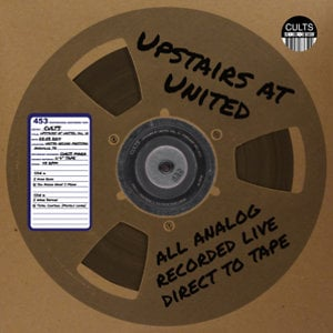 Profile picture for United Record Pressing
