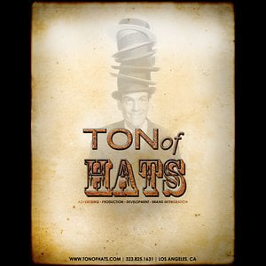 Profile picture for Ton Of Hats